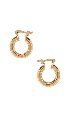 Small Ravello Hoops The M Jewelers NY $50