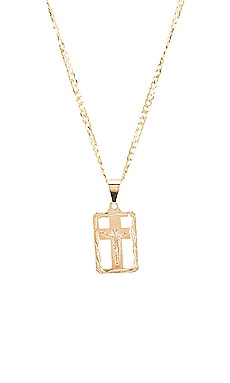 dedfb6d3d6d The Martina Cross Pendant Necklace The M Jewelers NY $95 ...