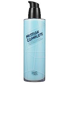 MISSION COMPLETE 워터프루프 립 & 아이 클린져 Touch In Sol $18