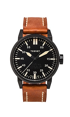 SVT-FW44 in Black & Brown