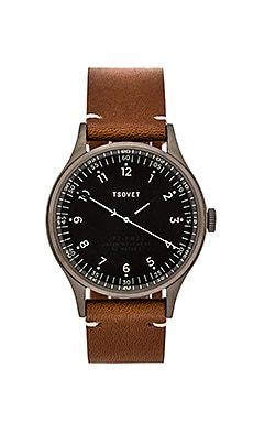 JPT-PW36 in Brown & Black
