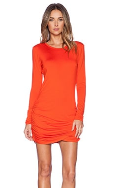 Trina Turk Romana Dress in Poppy