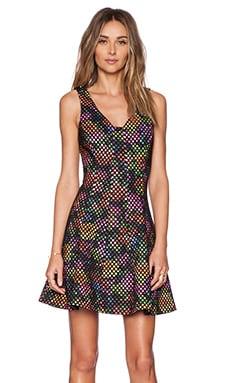 Trina Turk Renita Dress in Multi