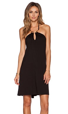 Trina Turk Deidra Dress in Black