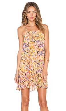 Trina Turk Steph Dress in Multi