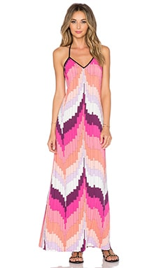 Trina Turk Pryce Dress in Multi