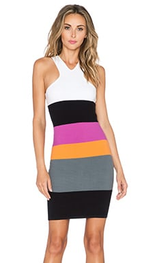 Trina Turk Mandy Dress in Multi