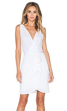 Trina Turk Jemma Dress in White