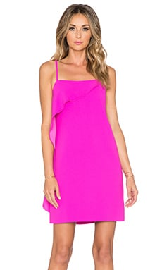 Trina Turk Jorie Dress in Fuchsia