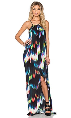 Trina Turk Presli Maxi Dress in Multi