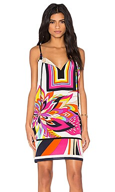 Lyla Dress in Multi