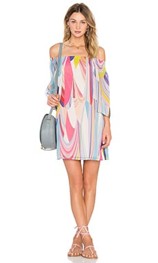 Trina Turk Amaris 2 Dress in Multi