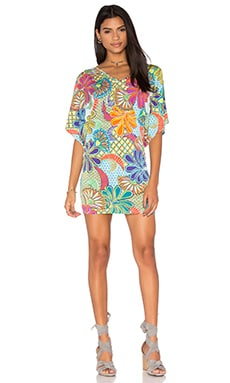 Trina Turk Patterson Dress in Multi