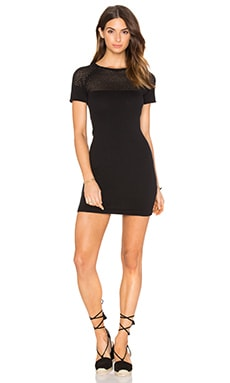 Zaida Dress in Black
