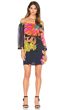 Trina Turk Amaris Dress in Multi