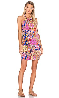 Juju Dress in Multi