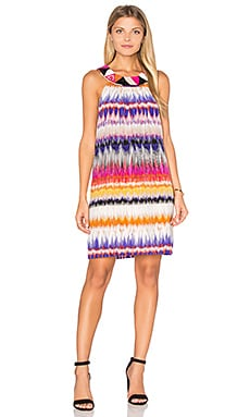 Trista Dress in Multi