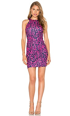 Trina Turk Upscale Dress in Multi