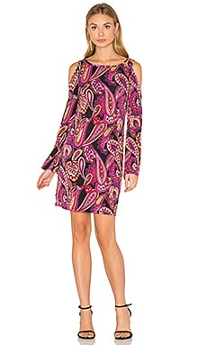 Deon Dress in Multi