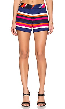 Trina Turk Corbin 3 Short in Multi
