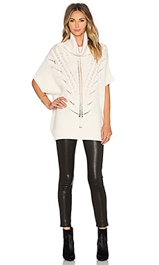 Trina Turk Amarisa Sweater in Ivory