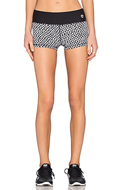 Trina Turk Pop Tropics Short in Multi