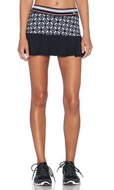 Trina Turk Bal Harbour Skirt in Black
