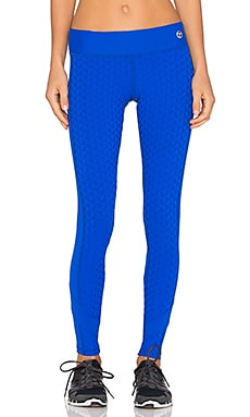 Trina Turk Bermuda Triangle Legging in Azul
