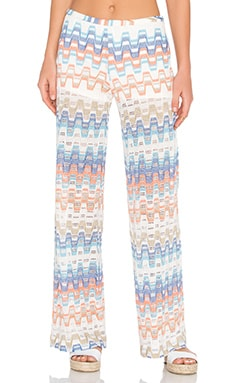 Penelope Pant in Multi