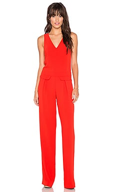 Trina Turk Mariah Romper in Pop Art