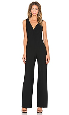 Sachin Jumpsuit in Black