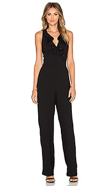 Trina Turk Sedgwick Jumpsuit in Black