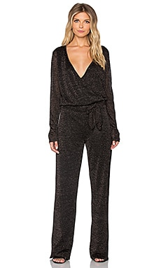 Trina Turk Gianni Jumpsuit in Bronze