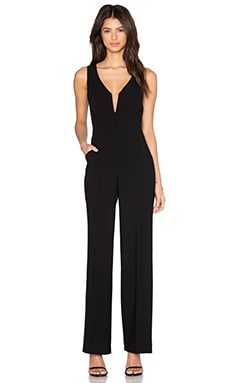 Andrina Jumpsuit in Black
