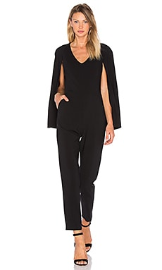 Enjoy Jumpsuit en Noir