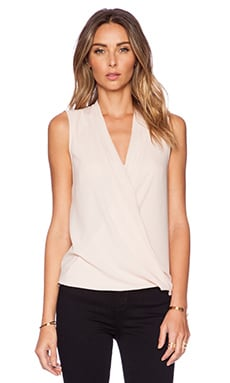 Trina Turk Muriel Top in Blush