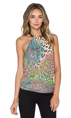 Trina Turk Tamika 2 Top in Multi