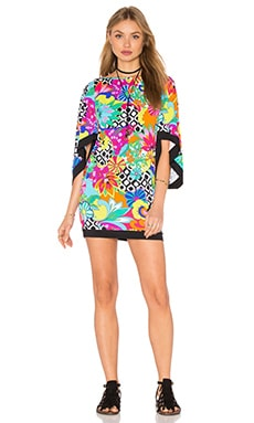 Trina Turk Balboa Tunic in Multi