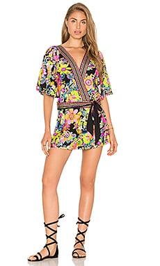 Kimono Tunic