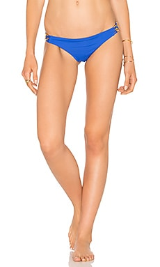 Brazilian Hipster Bottom in Cobalt