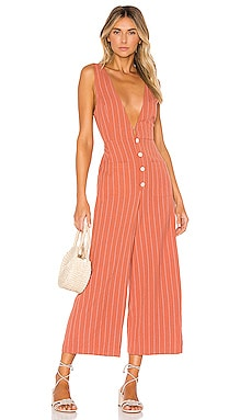 Frankie Jumpsuit Tularosa $49 (FINAL SALE)