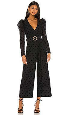 JUMPSUIT MANGA LARGA PERRY Tularosa $64