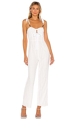 Billie Jumpsuit Tularosa $131