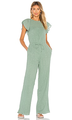 Esme Jumpsuit Tularosa $48 (FINAL SALE)
