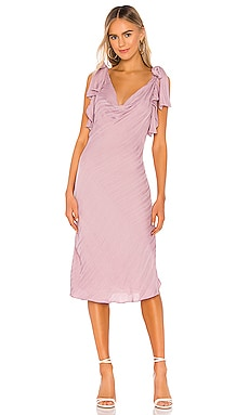 Silas Dress Tularosa $258 NEW ARRIVAL