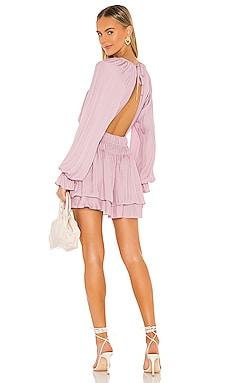 Jaelyn Dress Tularosa $218 NEW ARRIVAL