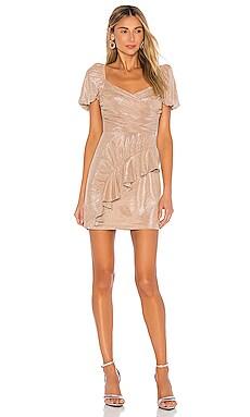 Zina Dress Tularosa $218