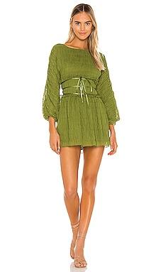 Neveah Dress Tularosa $228 NEW ARRIVAL