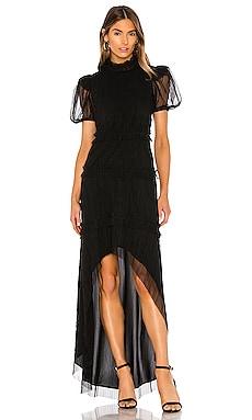 Valentina Gown Tularosa $328