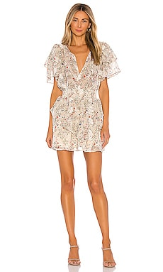Blanche Dress Tularosa $248 NEW ARRIVAL
